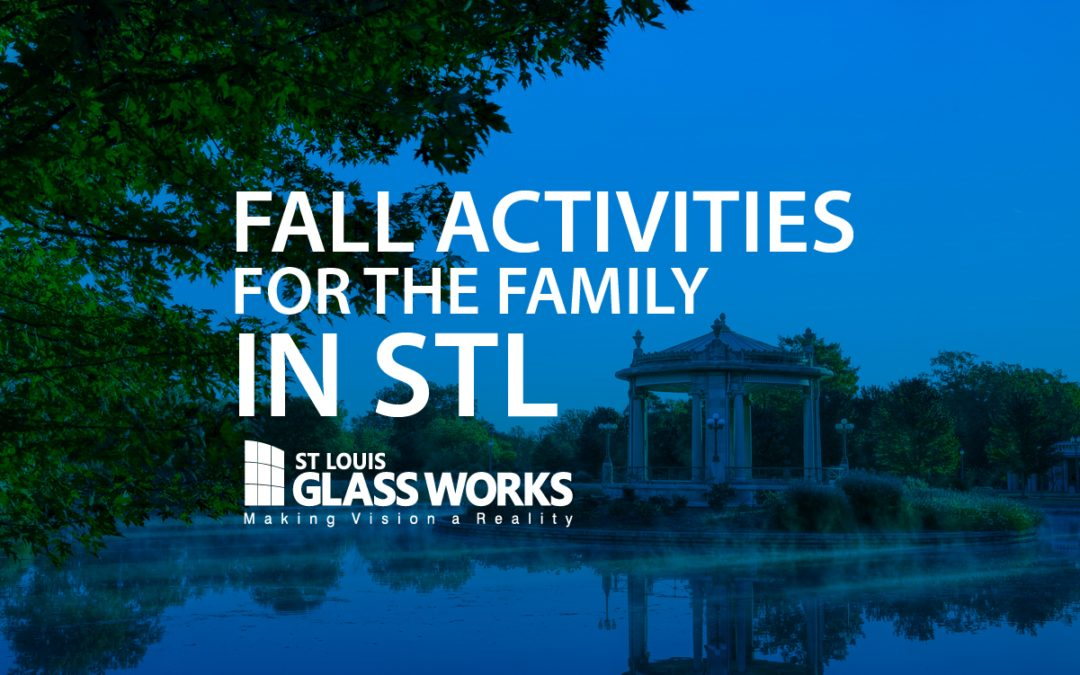 Fall Fun: STL Family Activities on a Budget