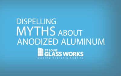 Dispelling Myths About Anodized Aluminum