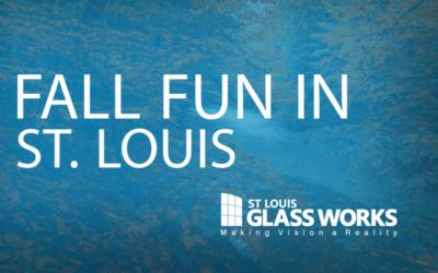 Fall Fun in St. Louis