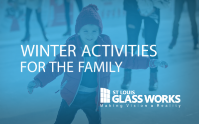 Winter Activities for the Family in St Louis