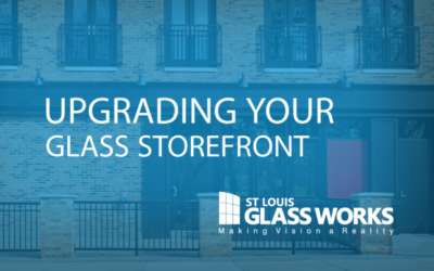 Upgrading Your Glass Storefront