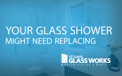 How to Know Your Glass Shower Doors Need Replacing