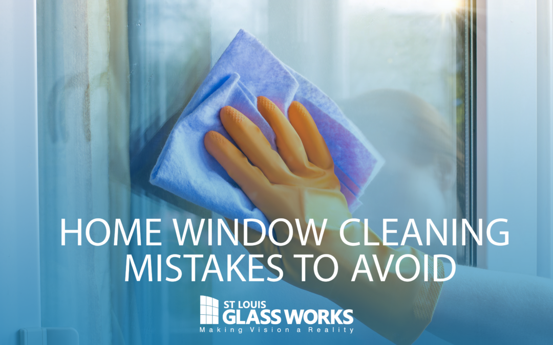 What You Need to Know About About Cleaning Your Home Windows