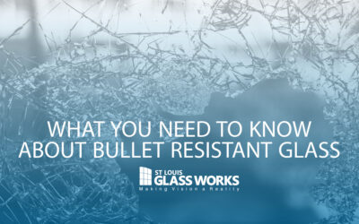 What You Need to Know About Bullet Resistant Glass