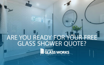 Are You Ready for a FREE Glass Shower Quote?